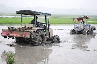 江西省2015-2017年农机购置补贴实施方案