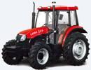 东方红LX系列轮式拖拉机