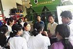 缅甸农机市场广阔但需精耕细作