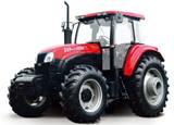 东方红LX1204拖拉机