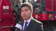 专访新疆机械研究院股份有限公司总经理 曾宪刚