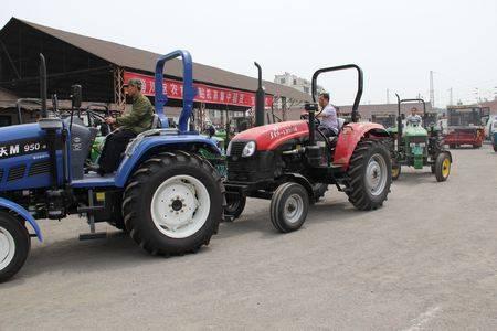 湖北省做好2016年农机购置补贴实施工作