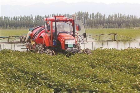 广东省2016年农机补贴额一览表公告