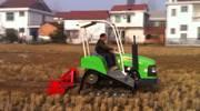 浙江亿森-YSL-752轻型履带拖拉机