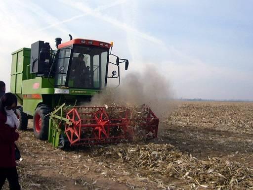 内蒙古自治区农机深松整地作业实施规划