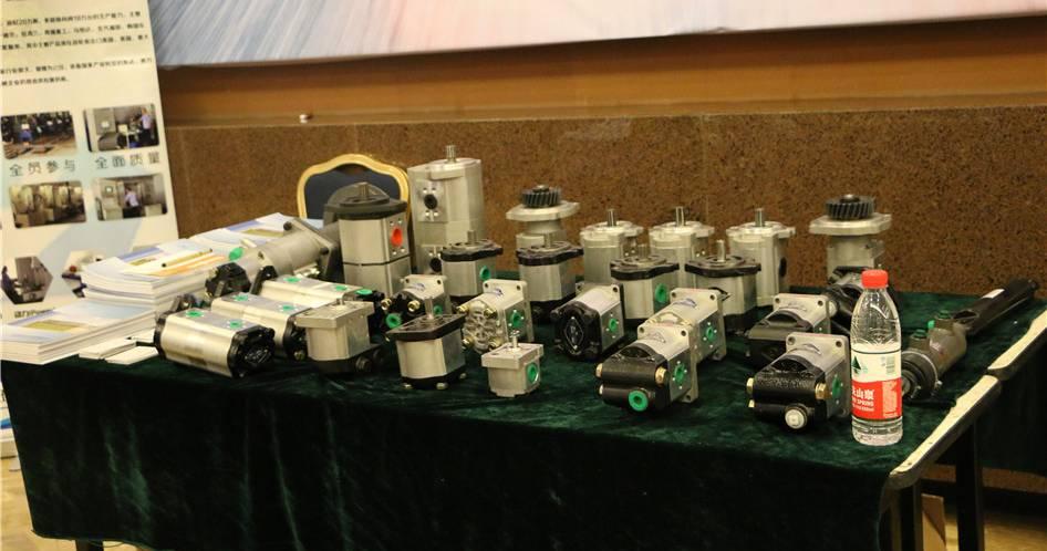 淮安阳光液压机械有限公司产品展示