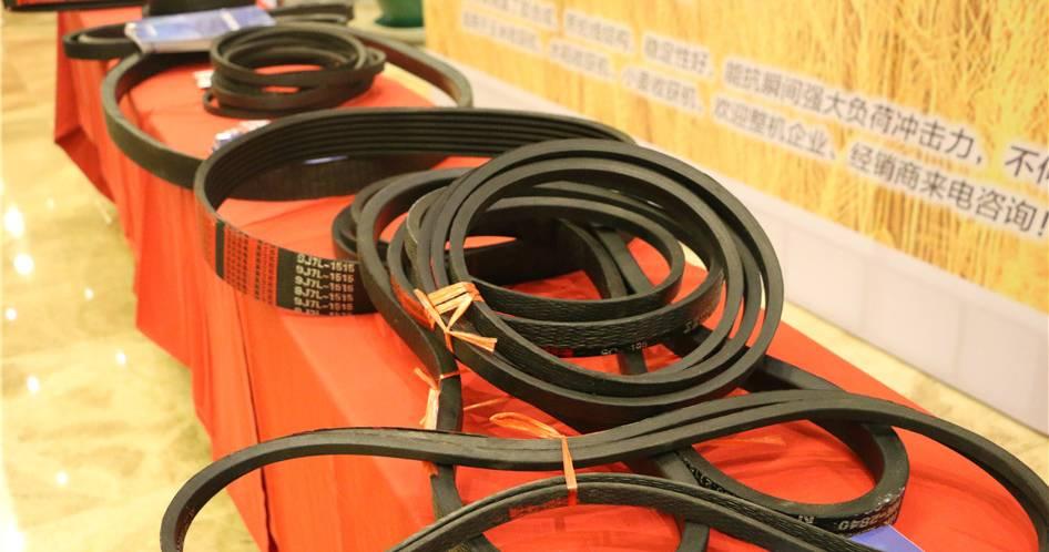 开封市神威橡胶有限公司产品展示