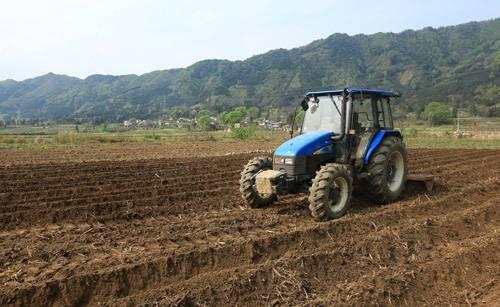 天津落实农机购置补贴政策实现预期目标