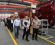 天津市管理创新工作交流会在勇猛机械顺利召开