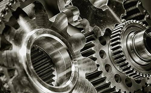 机械工业固定资产投资回落