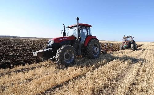 新疆做好2017年农机补贴经销商公布工作