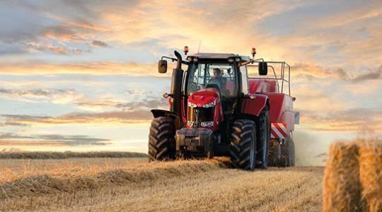 2016年中国农机企业投资继续下滑
