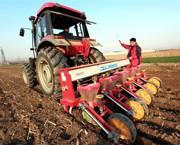 农技培训备春耕