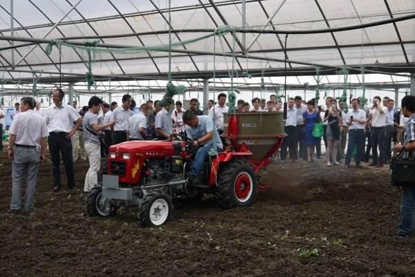 黑龙江省关于农机企业填报售后服务信息的通知