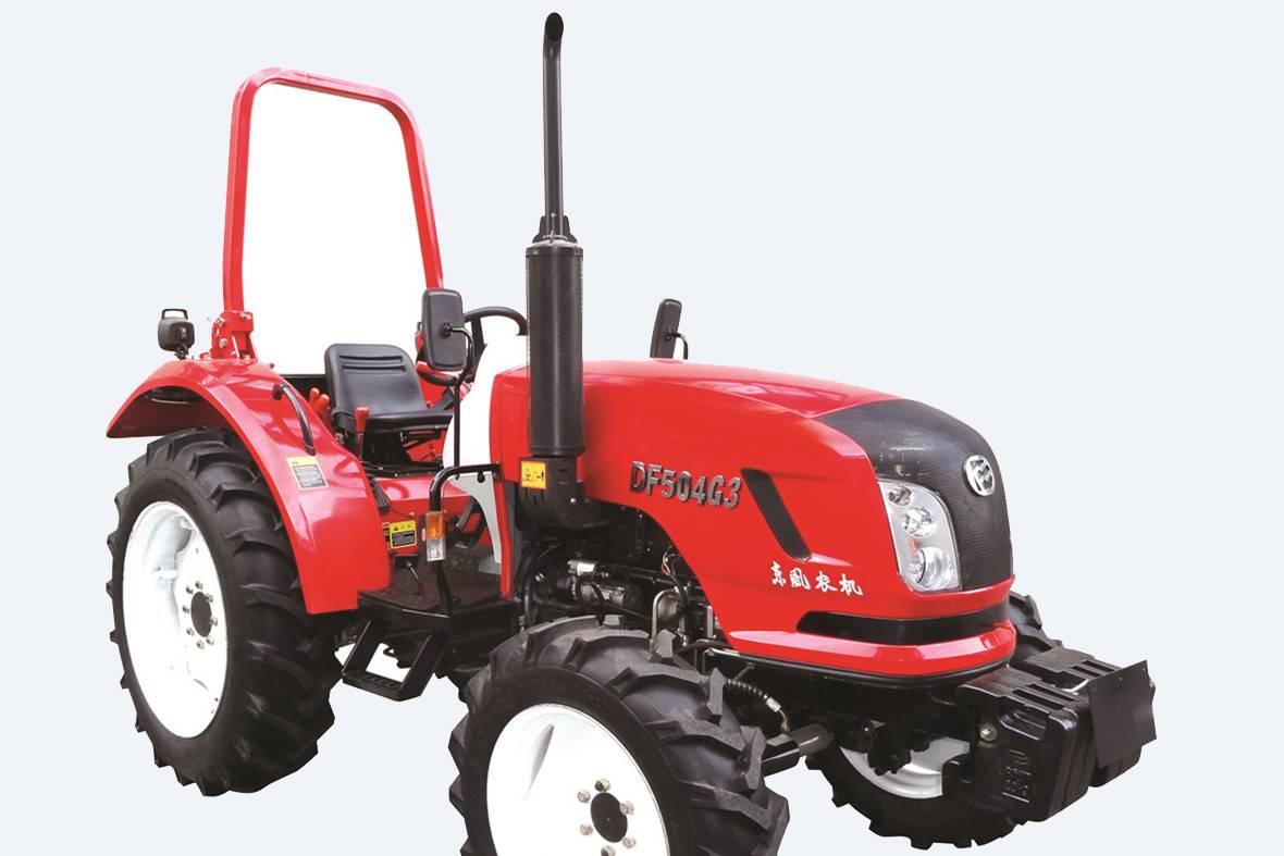 想入手一台454拖拉机,看了东方红和东风,有点纠结,从质量...