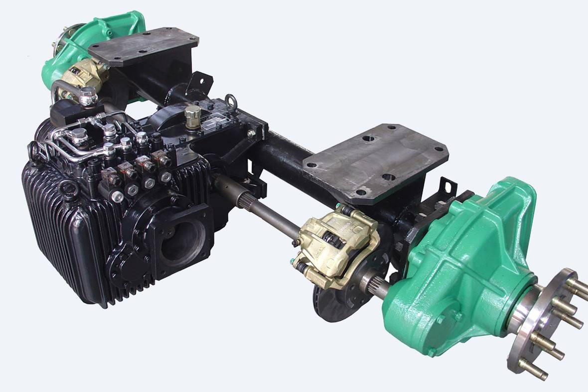 新一代农业收获机械变速箱DL800动力换挡变速箱在绍兴前进齿轮箱有限公司诞生了。DL800动力换挡变速箱是绍兴前进齿轮箱有限公司将液压湿式离合器在船用齿轮箱和工程齿轮箱的成熟的技术和成功的经验,应用于自走式农业收获机械齿轮箱,应市场急需,体现民族工业的品牌,研发的新型的内置液压湿式离合器的动力换档农机齿轮箱,该齿轮箱通过湿式离合器控制变速箱换挡,通过液压控制系统实现不间断换挡操作。