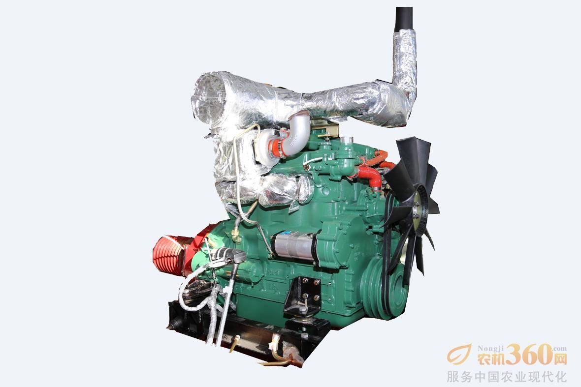 采用140大马力发动机,为国内同款机型最大马力发动机。
