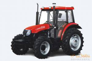 东方红LX800轮式拖拉机