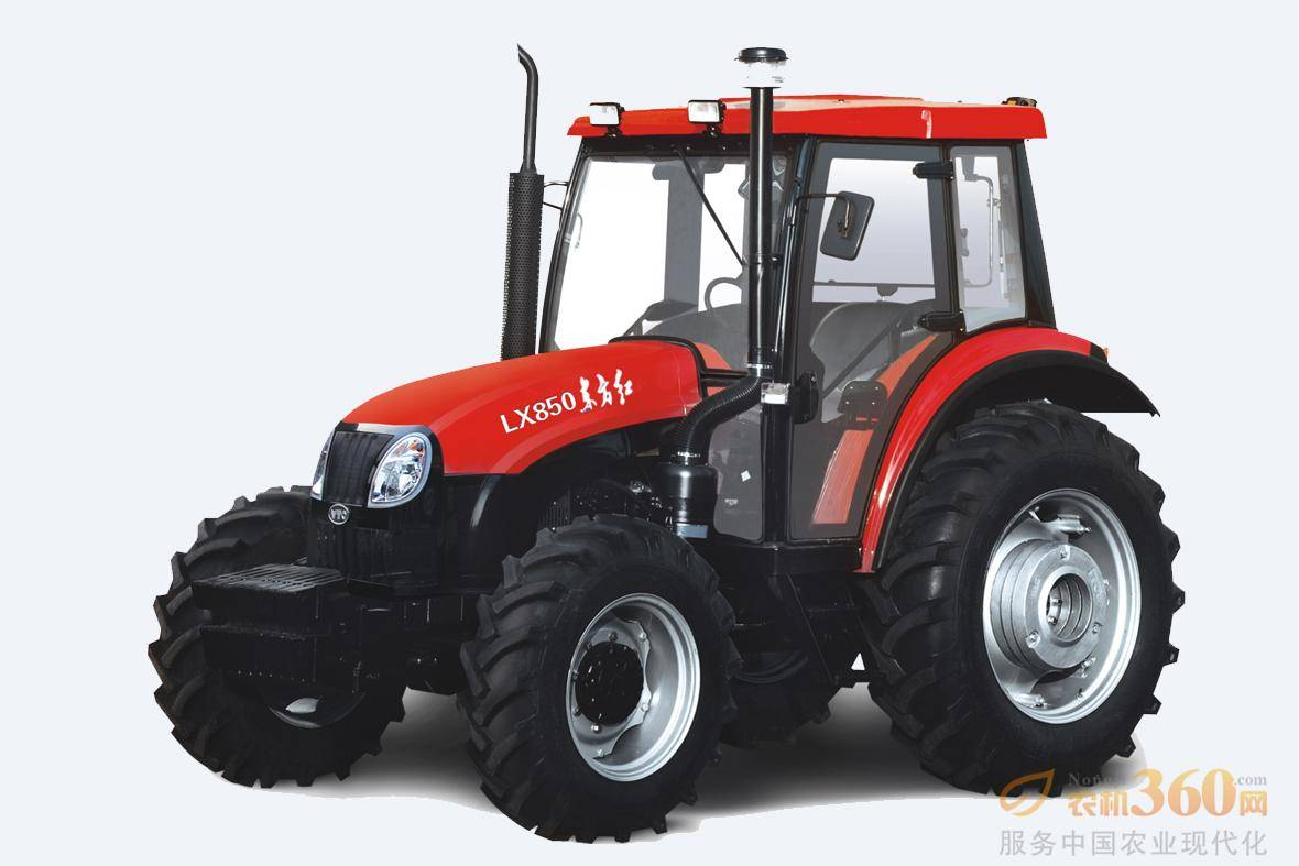 东方红LX850轮式拖拉机