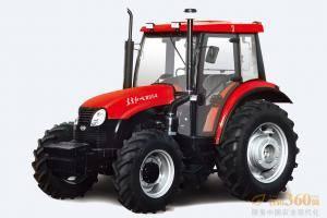 东方红LX854轮式拖拉机