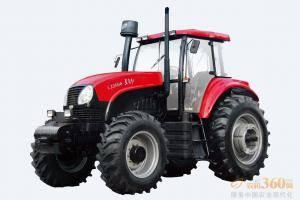 东方红LX2004轮式拖拉机