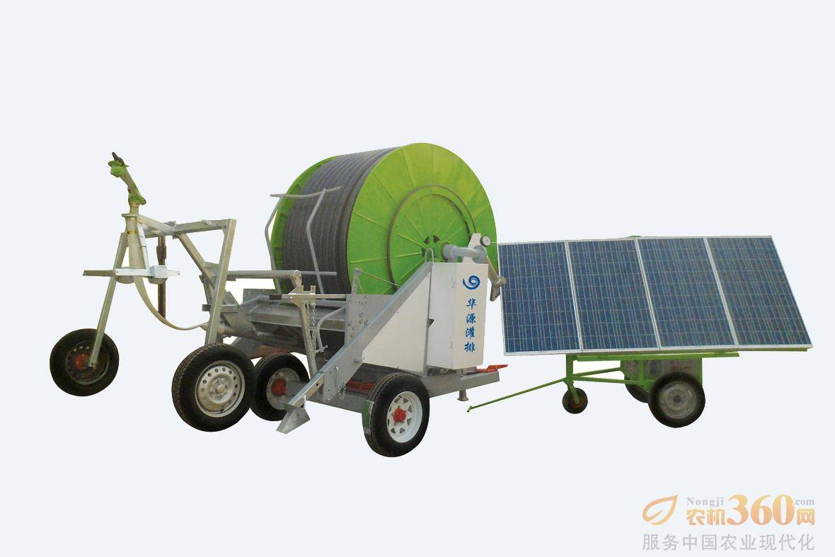 华源TDJP系列太阳能。
