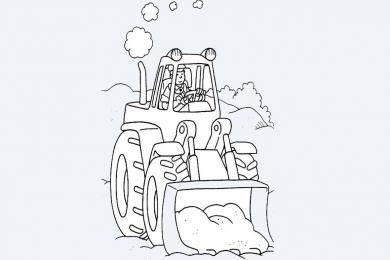 法拉利名车系列—超级跑车enzo