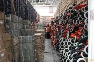 武汉秋季展农机360网拉杆车安装图片集锦