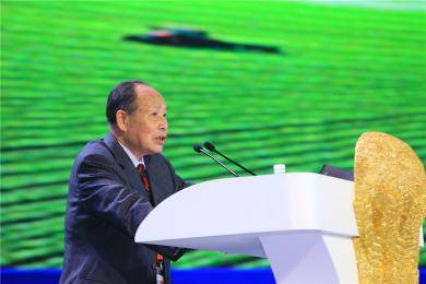 中国农业大学教授白人朴以《应对新挑战 开创农机化发展新局面》为题作论坛第一讲,分享了我国农业机械化目前的发展态势、面临的挑战以及要开创新局面的举措。