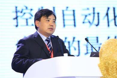 中国一拖集团有限公司市场部部长寇海峰以《智能农机服务智慧农业》为题分享了国内外智慧农业的发展现状、未来的发展趋势和导向。