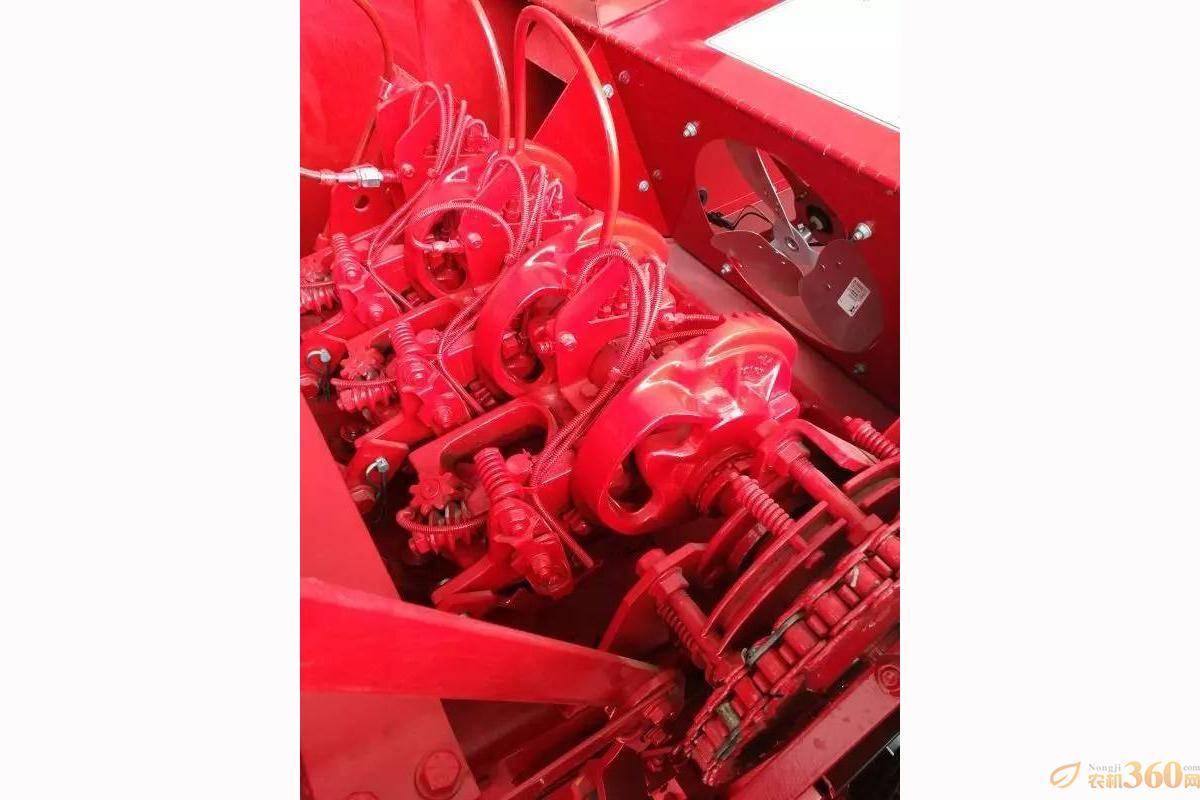 爱科麦赛福格森MF 1844打捆机打结器