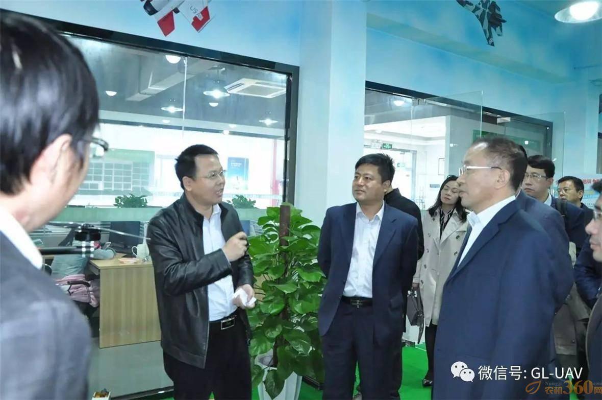 深圳大运软件小镇镇长、国高育成董事长保正国。