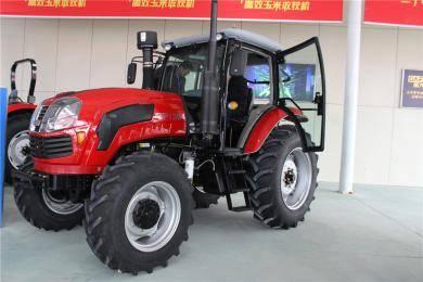 JDF1304轮式拖拉机