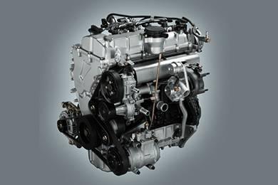 云内动力ynf40柴油发动机产能建设项目启动