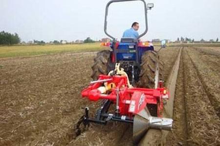 农机配件的安装技巧
