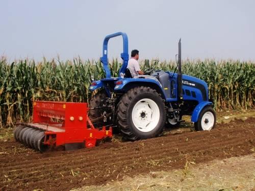 玉米保护性耕作机具介绍