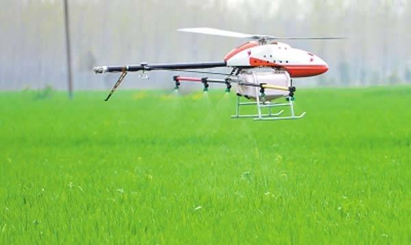 农业部着手制定农用遥控植保机(无人机)行业标准.jpg