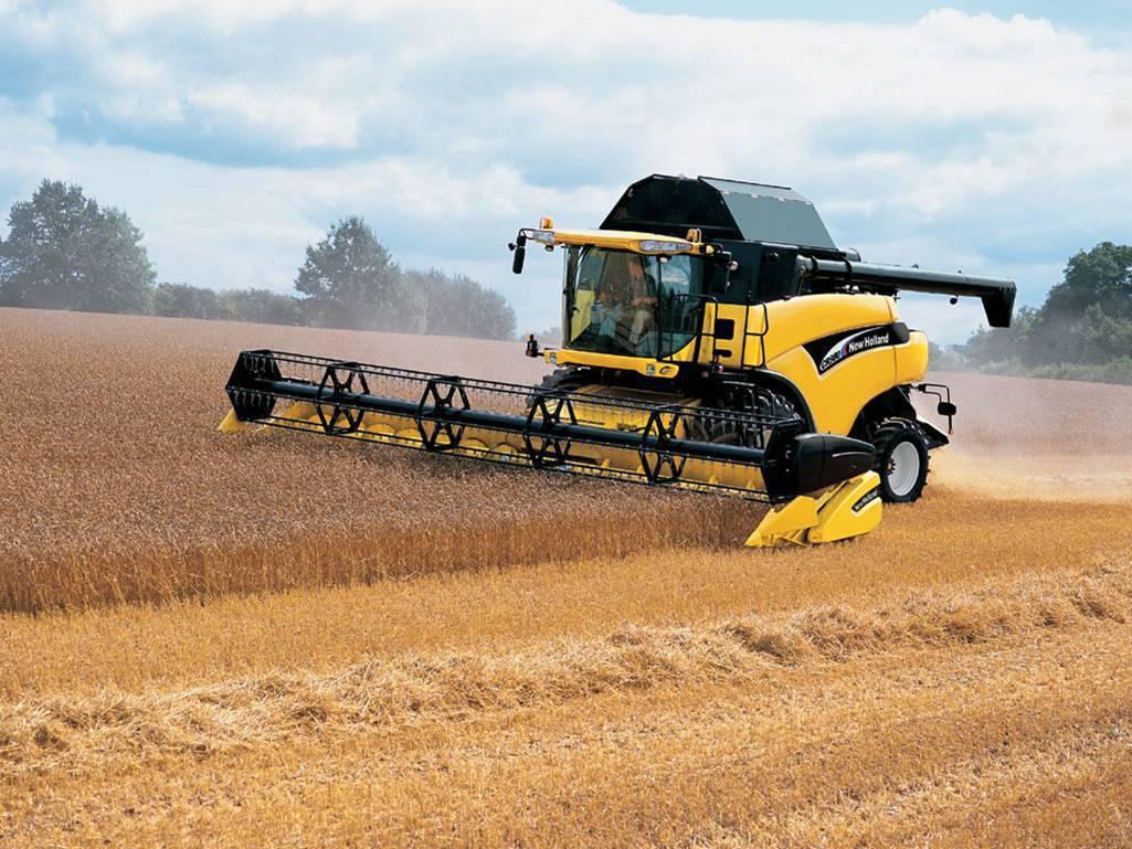 意大利农业机械商掘金中国市场
