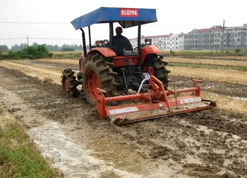 安徽省关于全省农机购置补贴资金实施结算进度的通报