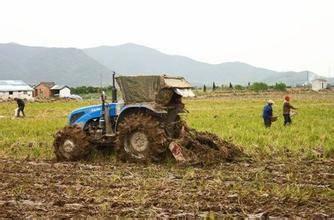 宁波市2016年农机购置补贴实施进度(截至6月30日)