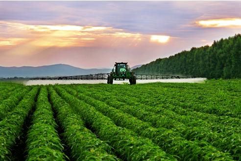 打赢农业结构调整攻坚战