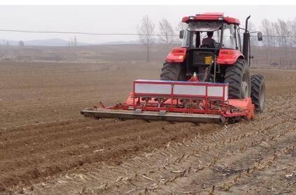 吉林省关于2015年农机购置补贴实施情况的通报