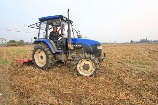 江西省2016年农机补贴实施情况(截至9月30日)