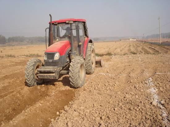 云南省农业厅农机处关于2016年10月中旬农机购置补贴政策落实情况的通报