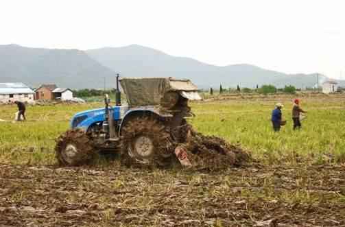 宁波市2016年农机补贴实施进度(截至11月15日)