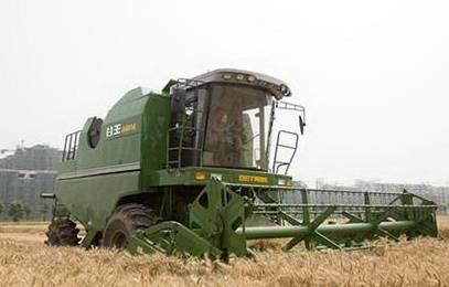 安徽省关于报送2017年农机购置补贴资金需求的通知