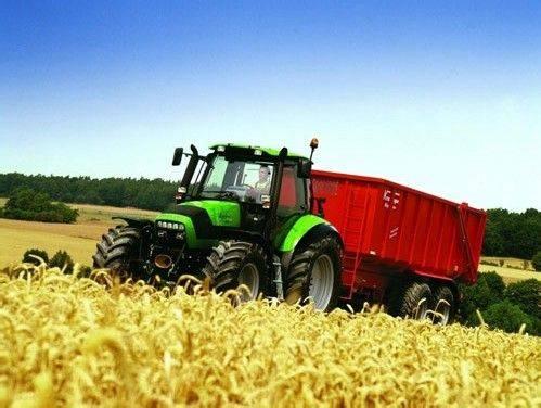 2017年农业市场与信息有啥新亮点