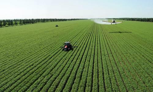 让绿色化贯穿农业现代化发展始终