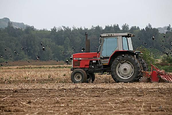 轨道交通与农用机械及油气装备迎来投资机会