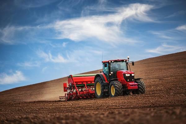 短期关注农业机械及军工混改主题